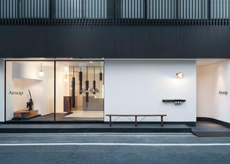 Aesop-store-in-Kyoto-by-Simplicity_dezeen_1