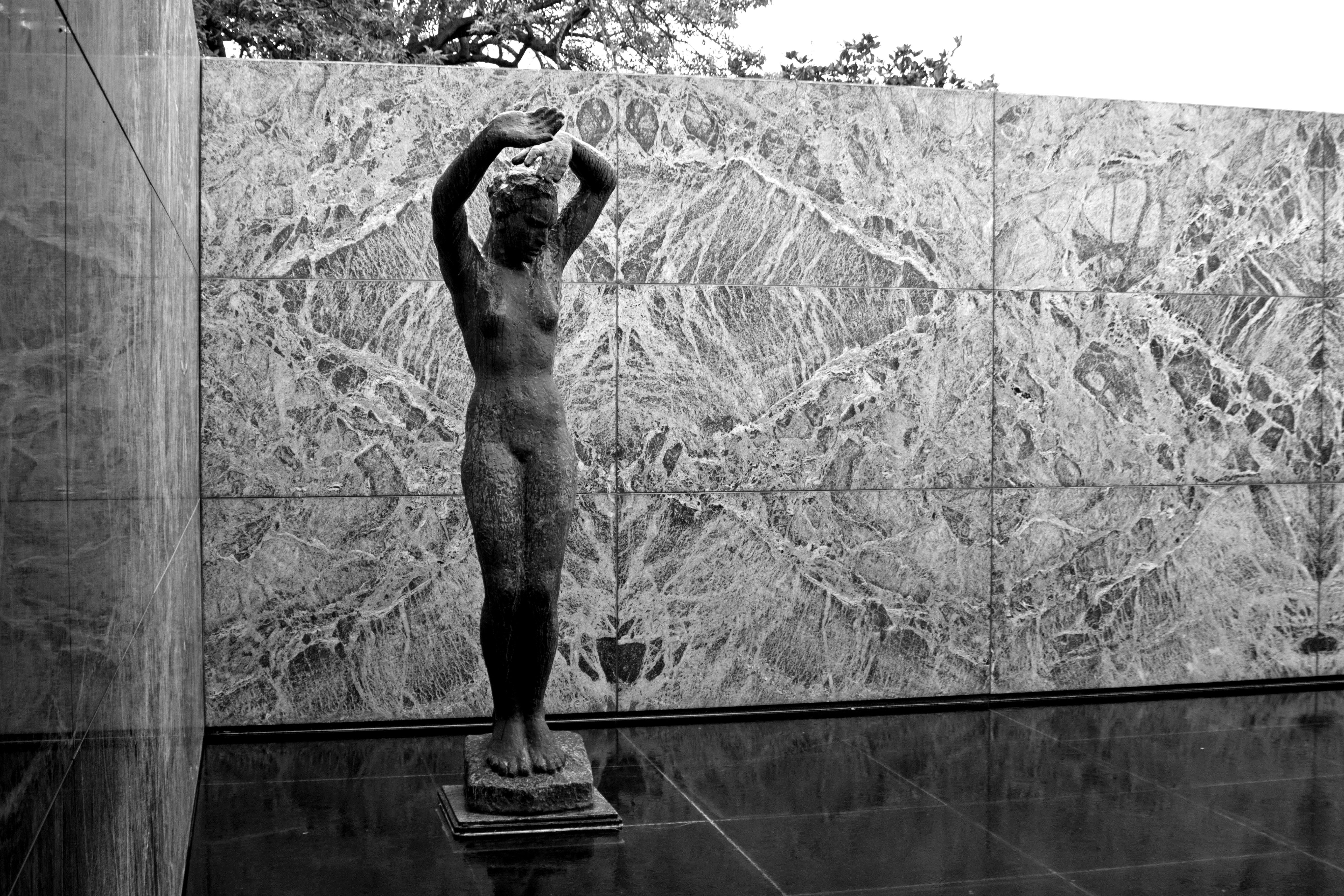 María Jesús Mora_ Arquitecto_ Fotógrafo_Alicante_ Pabellón de Mies en Barcelona 18