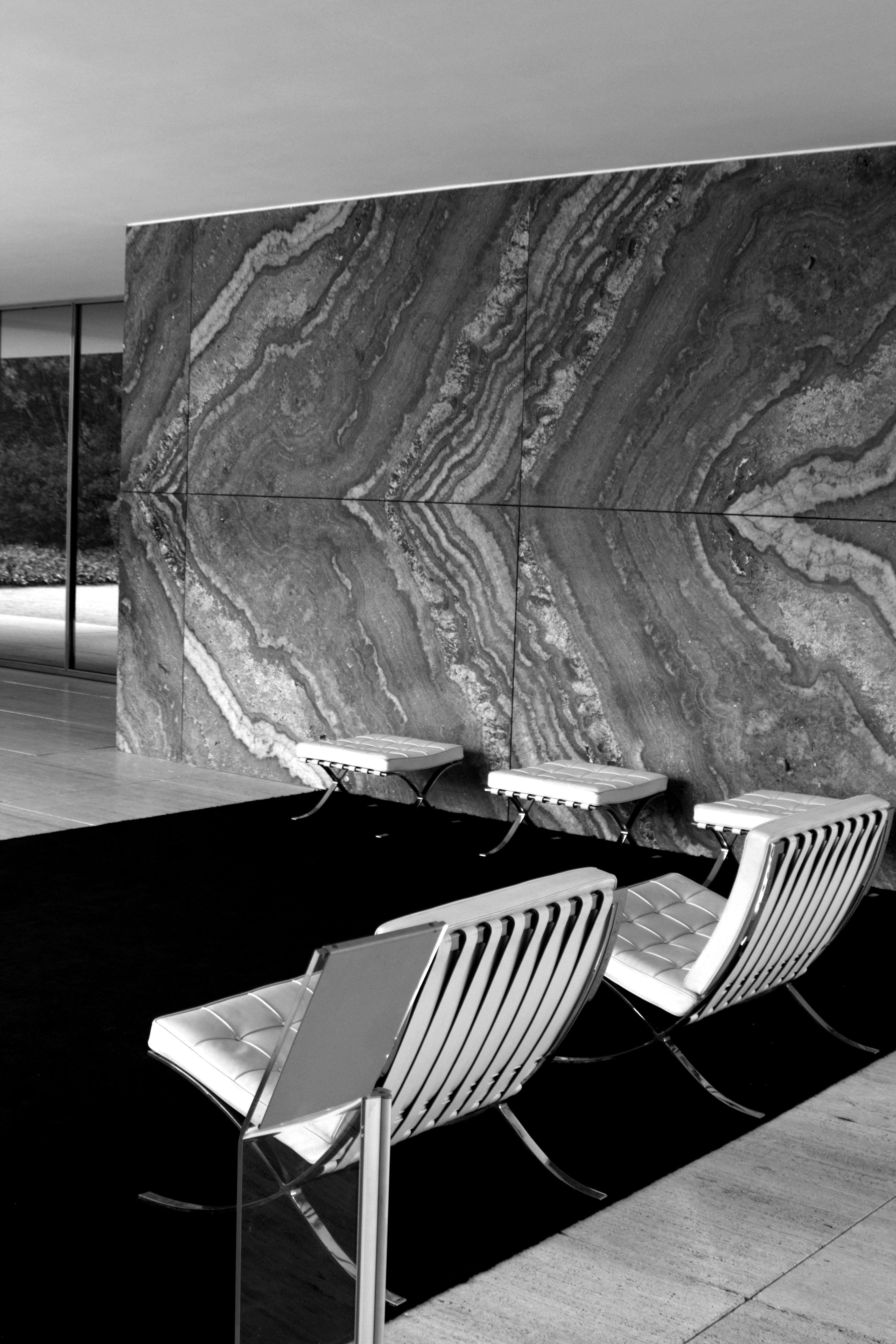 María Jesús Mora_ Arquitecto_ Fotógrafo_Alicante_ Pabellón de Mies en Barcelona 25