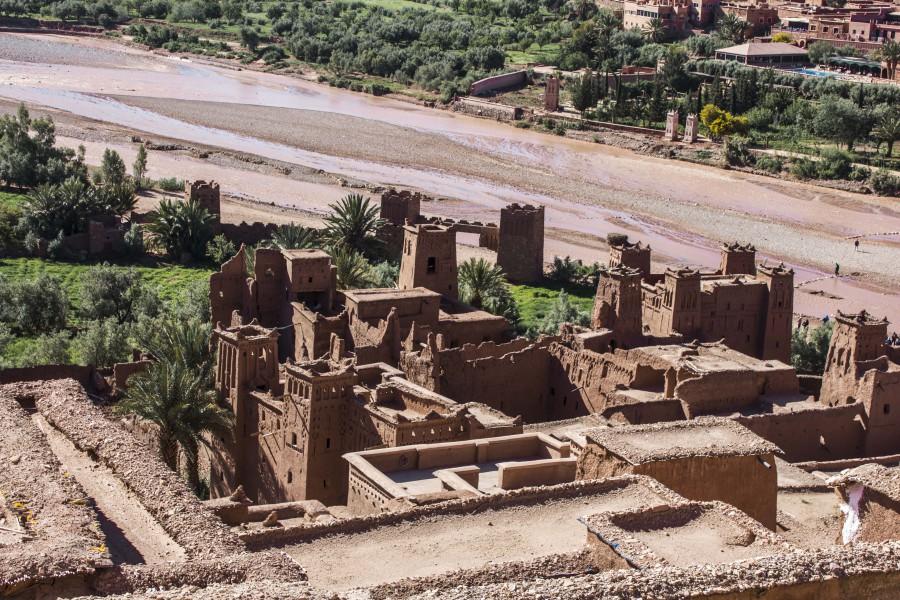 arquitectura de tierra en Marruecos_María Jesús Mora_Arquitecto_Fotógrafo_Alicante 1