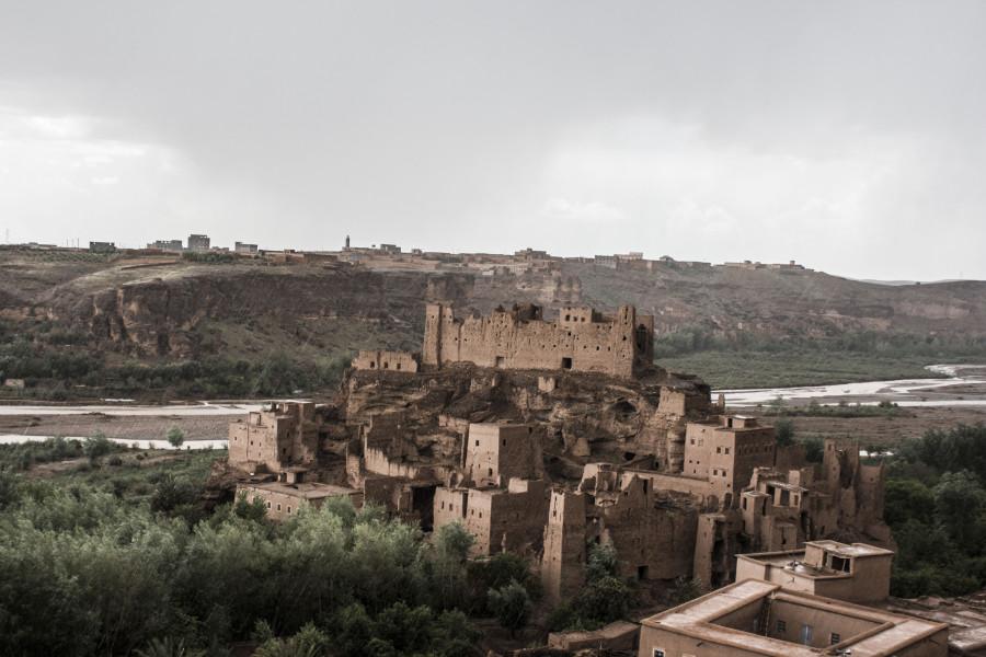 arquitectura de tierra en Marruecos_María Jesús Mora_Arquitecto_Fotógrafo_Alicante 10