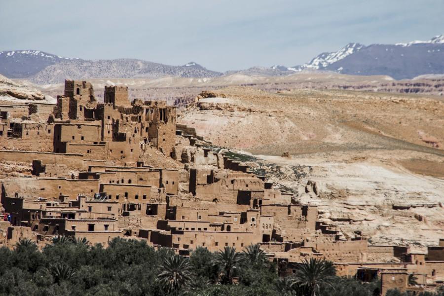 arquitectura de tierra en Marruecos_María Jesús Mora_Arquitecto_Fotógrafo_Alicante 2