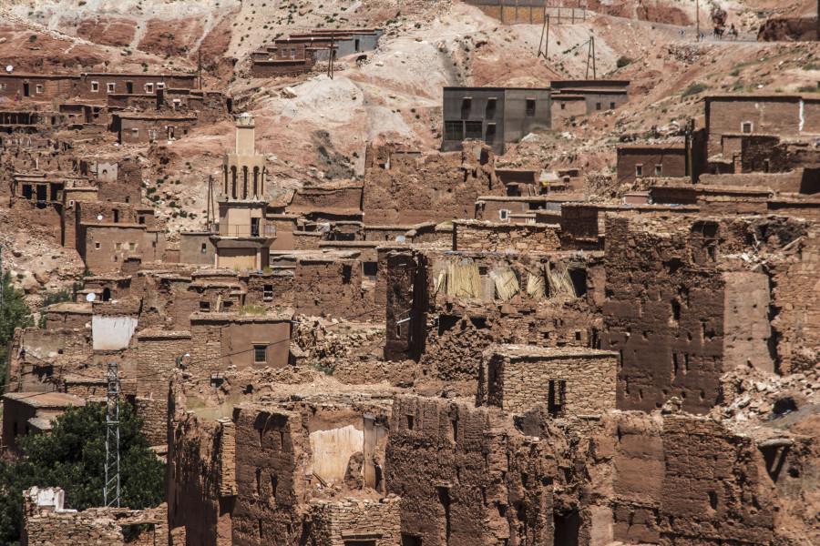 arquitectura de tierra en Marruecos_María Jesús Mora_Arquitecto_Fotógrafo_Alicante 3