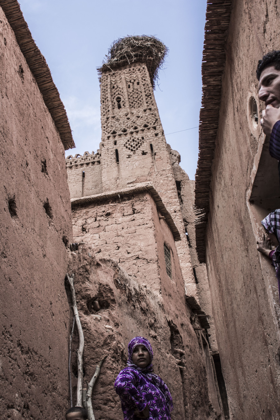 arquitectura de tierra en Marruecos_María Jesús Mora_Arquitecto_Fotógrafo_Alicante 6