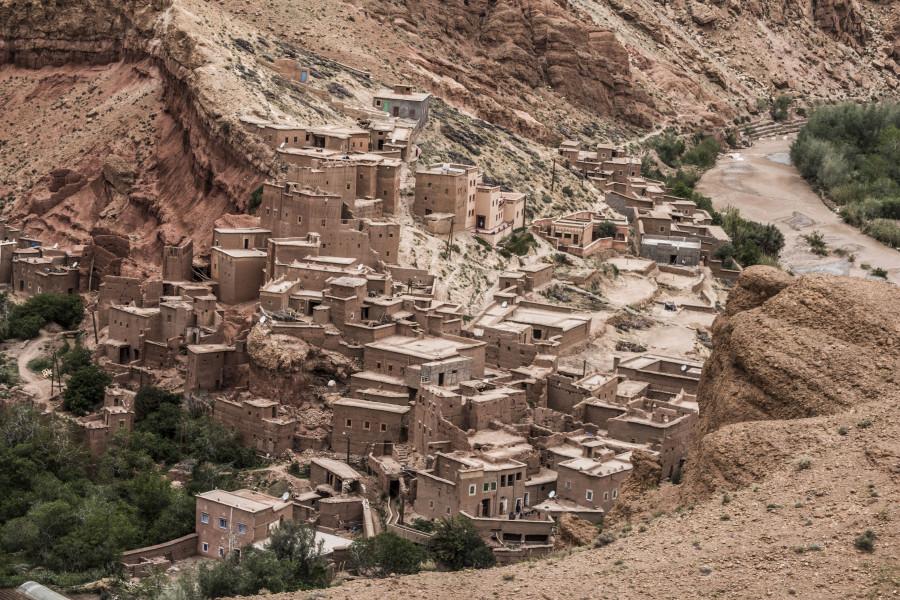 arquitectura de tierra en Marruecos_María Jesús Mora_Arquitecto_Fotógrafo_Alicante 7