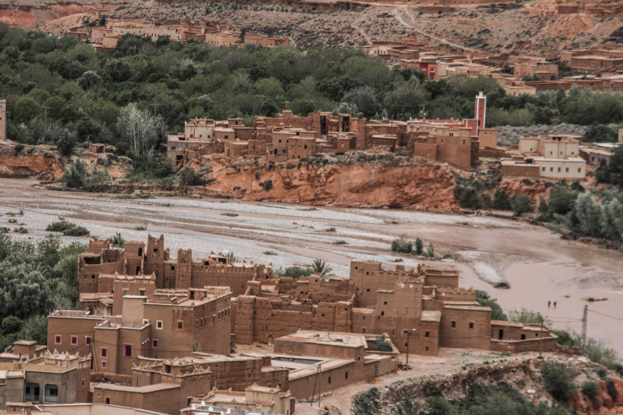 arquitectura de tierra en Marruecos_María Jesús Mora_Arquitecto_Fotógrafo_Alicante 8