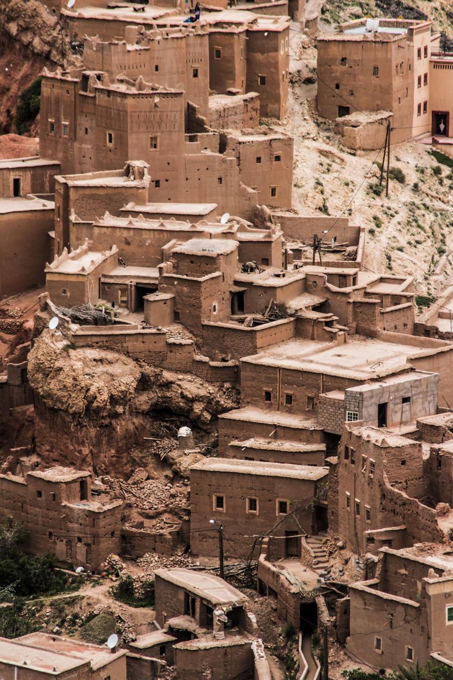 arquitectura de tierra en Marruecos_María Jesús Mora_Arquitecto_Fotógrafo_Alicante 9
