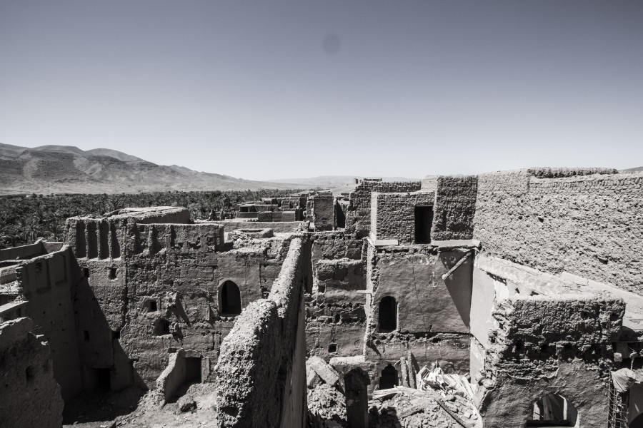 arquitectura de tierra en Marruecos_María Jesús Mora_Arquitecto_fotógrafo Alicante_33