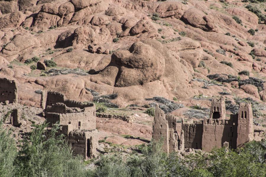 arquitectura de tierra en Marruecos_María Jesús Mora_Arquitecto_fotógrafo Alicante_49