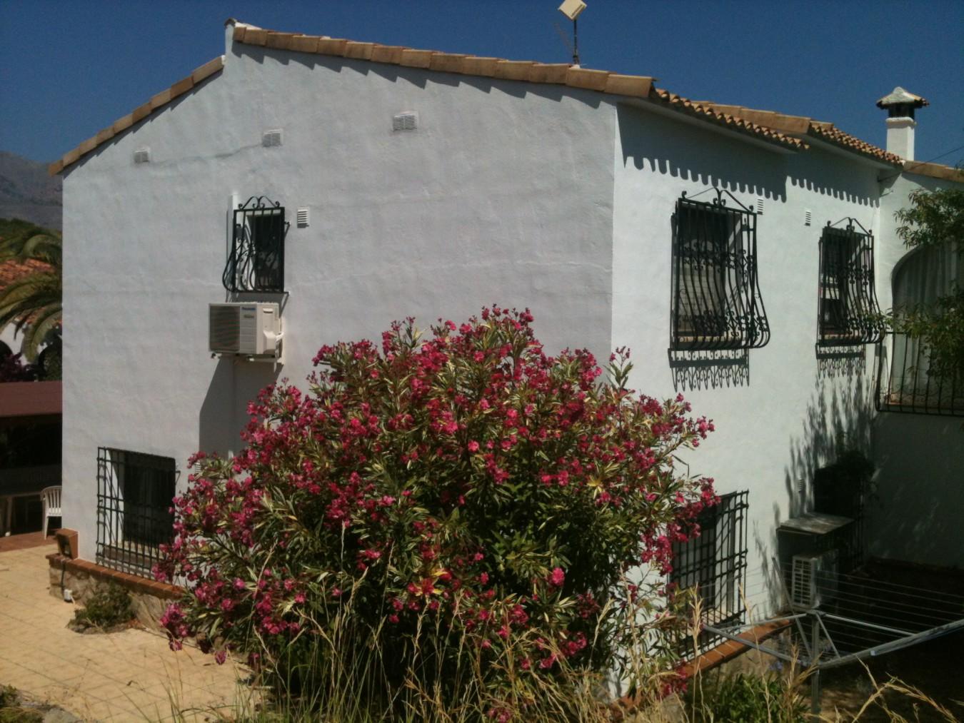 Vivienda Alfaz del Pi_María Jesús Mora_Arquitecto_Alicante 9