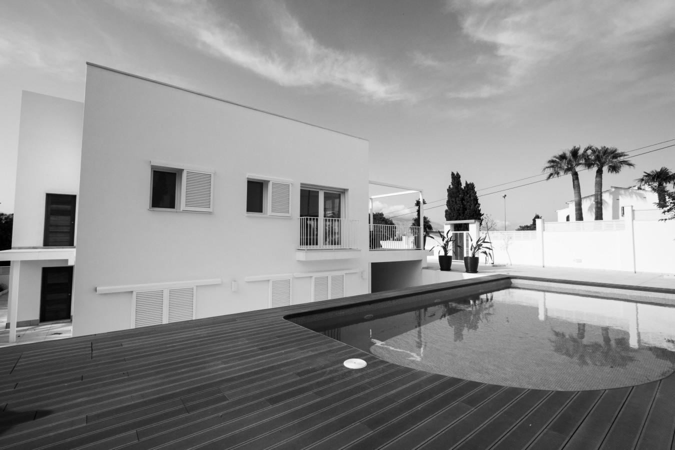 Vivienda Alfaz del Pi_María Jesús Mora_Arquitecto_Alicante 13