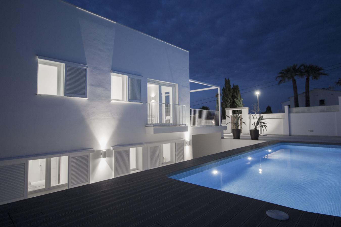 Vivienda Alfaz del Pi_María Jesús Mora_Arquitecto_Alicante 21