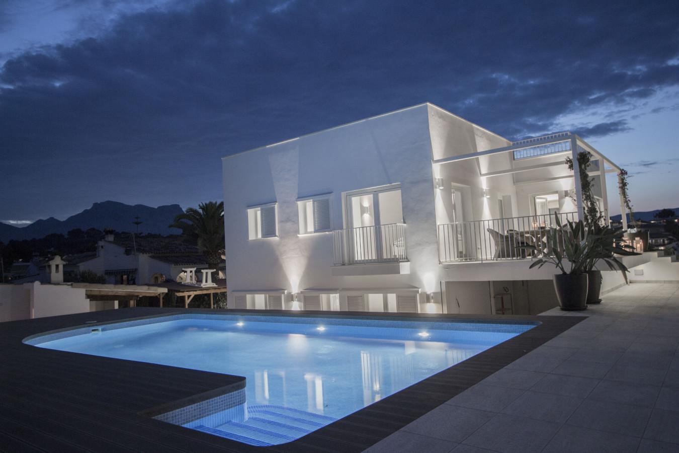 Vivienda Alfaz del Pi_María Jesús Mora_Arquitecto_Alicante 19