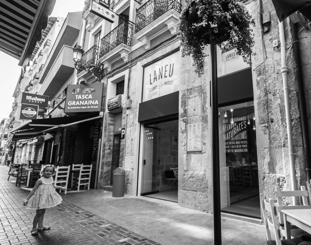 Heladería LANEU 3 julio 2015_María Jesús Mora_Arquitecto Alicante069