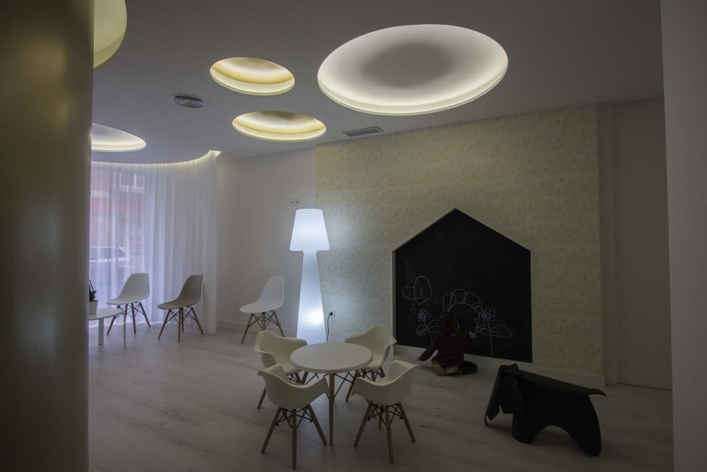 clínica dental SOMRIURE 7_arquitecto Alicante_ María Jesús Mora