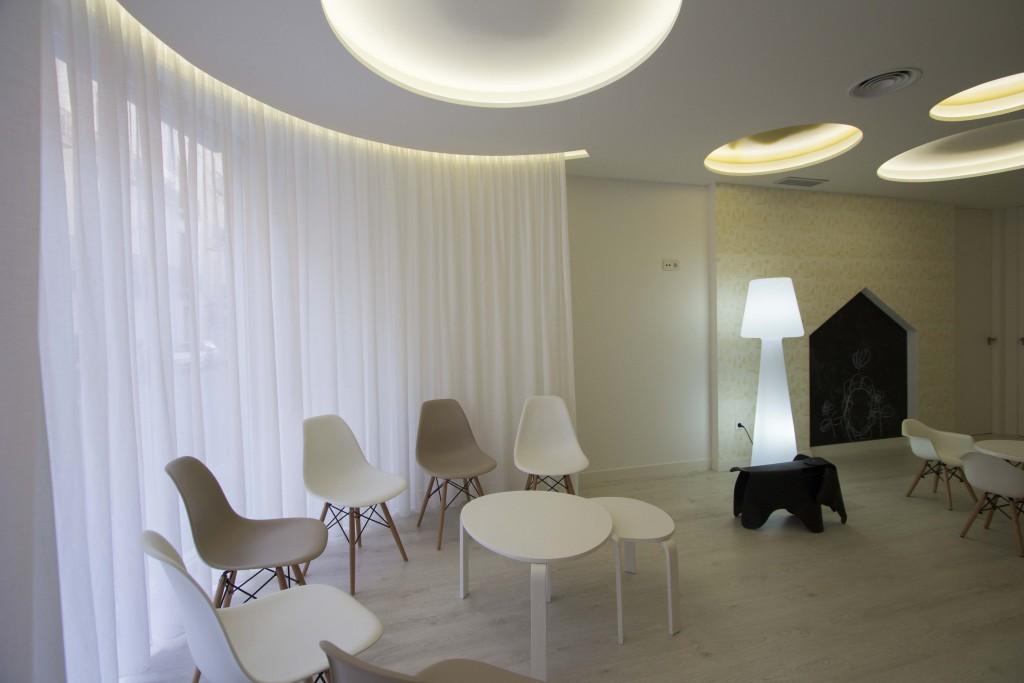 clínica dental SOMRIURE 4_arquitecto Alicante_ María Jesús Mora