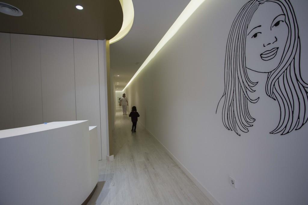 clínica dental SOMRIURE 3_arquitecto Alicante_ María Jesús Mora