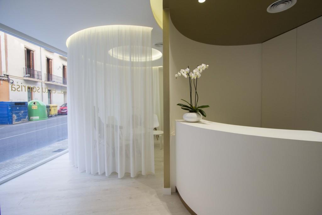 clínica dental SOMRIURE 20_arquitecto Alicante_ María Jesús Mora