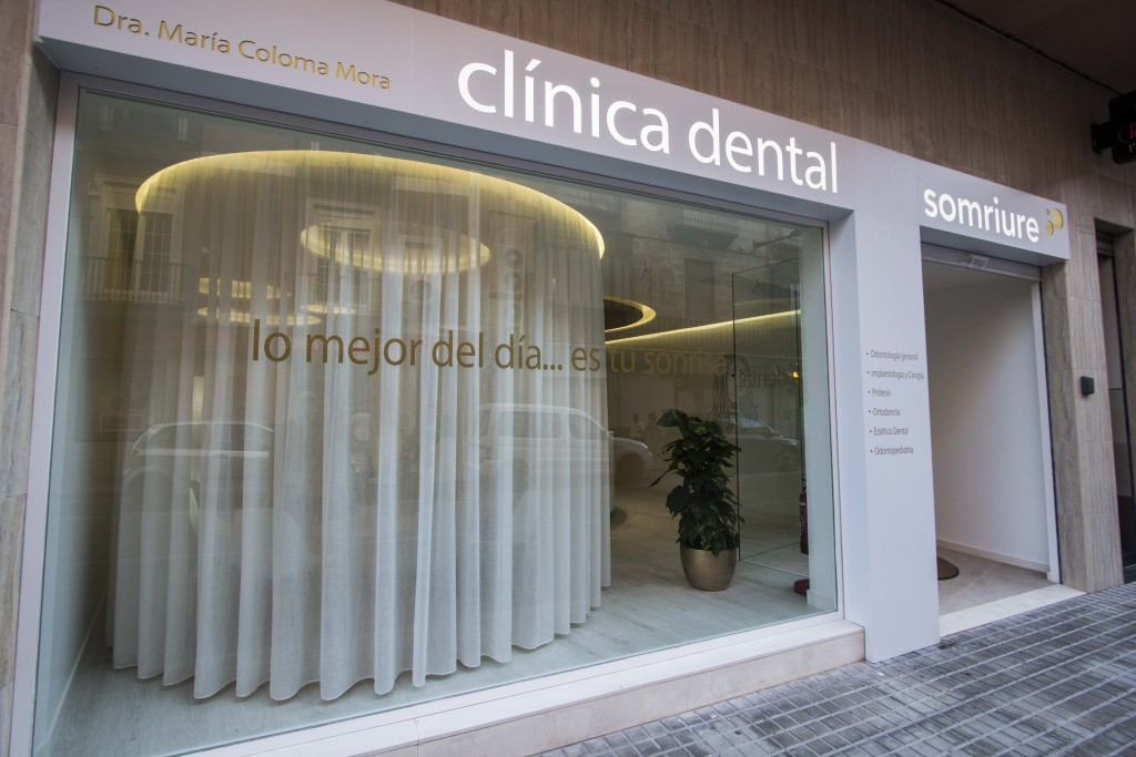 clínica dental SOMRIURE 15_arquitecto Alicante_ María Jesús Mora