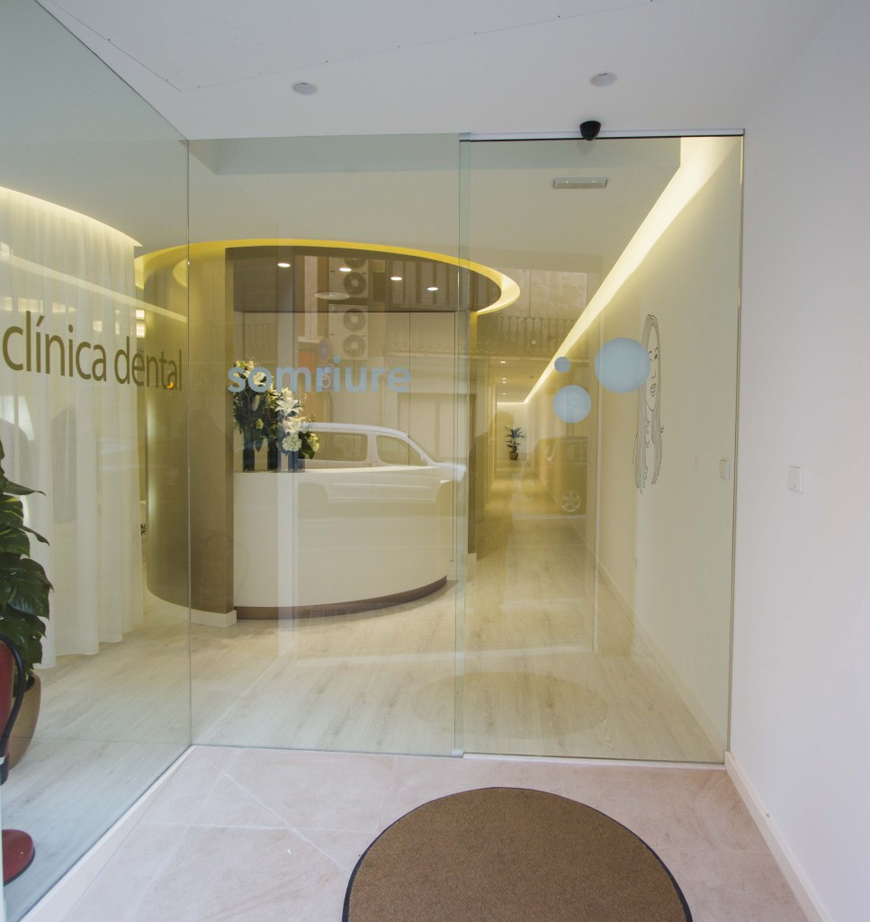 clínica dental SOMRIURE 14_arquitecto Alicante_ María Jesús Mora