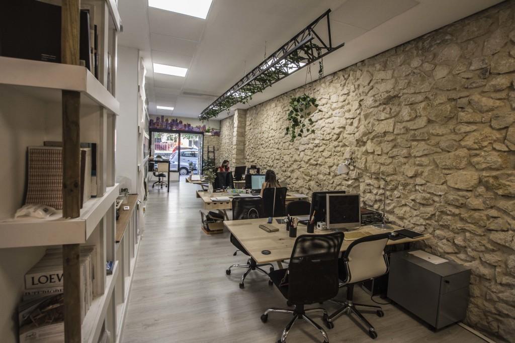 Estudio de Arquitectura_Diseño y Paisaje_María Jesús Mora_Arquitecto Alicante